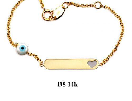 Evil Eye Bracelet Styles