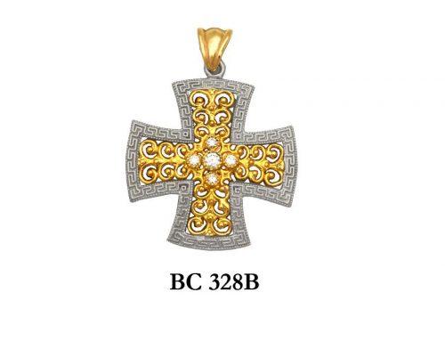 Byzantine Crosses Styles Jewelry