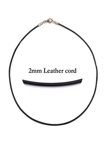 Leather Cords Styles